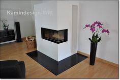 Ihr Panoramakamin, Eckkamin, Tunnelkamin, einen Design-Kamin oder einen moderner Kamin.