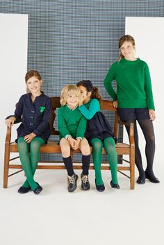 Total look de la Colección Adagio Cute Tights, Tights Outfit, Black Tights, Teenage Boy Fashion, Young Girl Fashion, Kids Fashion, Boys Short Suit, Petticoated Boys, Cute Little Girls Outfits