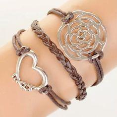 Buy 2 Get 3 Free! Multi strand bracelet. NWT Coming soon! Jewelry Bracelets
