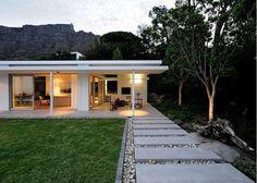 Stepping stone  grass | Design Milk