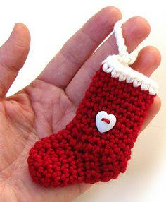 Lady Crochet: ¡Teje tu Navidad! - Crochet your Xmas! -