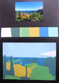 immagin@rti: I colori del Paesaggio