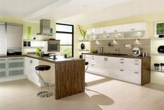 functional kitchen tips