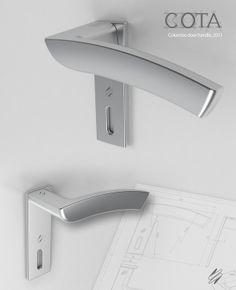 PICAPORTES - Door handles on Behance