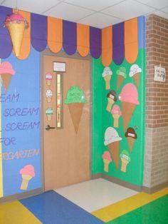 Sweet Shoppe Classroom Theme