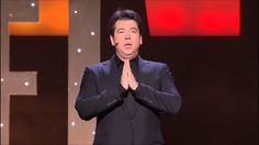 Michael McIntyre. Dentist. Haven't laughed this hard in AGES! Hilarious