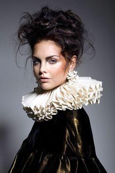 londonwarrior:  I was in an Edwardian mood, but now I feel positively Elizabethan3