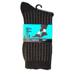 LEGGS BLACK WITH WHITE DOT PATTERN SOCKS, WOMENS SIZE 5-9 (1 PAIR) by L'eggs. $5.00. Express your one of a kind style with L'eggs. Packaging May Vary or May Be Imperfect. Express your one of a kind style with L'eggs  * An exciting collection that brings fun and fashion to your wardrobe * Textures and patterns that accent any outfit  Nothing beats a great pair of L'eggs
