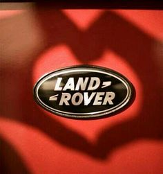 love or leave it ! #LandRover