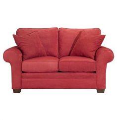 Broyhill Furniture - Zachary Loveseat - 7902-1