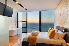 10 Modern Bedrooms With An Ocean View (via Bloglovin.com )