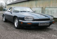 "1993 XJS 4.0 at studiocarsofpreston.com. 1 owner.70K ""The windscreen scuttle area and inner front wings require some repair"" £2995    ""the headlining is beginning to sag and the electronic operation of the front seats requires attention."