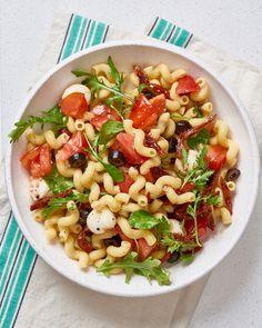 Light & Fresh Italian Pasta Salad — Recipes from The Kitchn