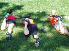 Shin Splints: 10-Steps to Recovery