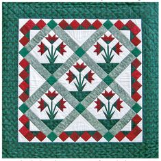 Little Bits - Carolina Lily quilt sewing pattern from Cindi Edgerton Carolina Lily pattern contains enough tissue paper foundations to make one Beginner Quilt Patterns, Quilt Block Patterns, Quilt Tutorials, Sewing Patterns, Texas Star, Amish, Chevron Quilt Pattern, Missouri, Vintage Star
