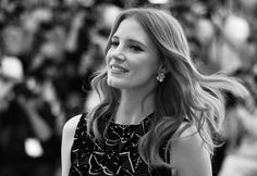 Best Photos From the 2014 Cannes Film Festival - Sortrature Young Actresses, Actors & Actresses, Tommy Lee Jones, Jessica Chastain, Cannes Film Festival, Robert Pattinson, Hollywood Stars, American Actress, Cool Photos