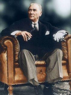 Forum - Atatürk Fotoğrafları ve Resimleri | Photoshop Magazin