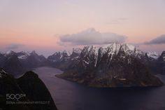 Highland by iuliaheresanu 4reigndestinations.tumblr.com #Travel #Mountains