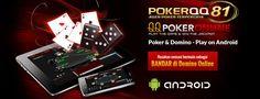 Pokerqq81 - QQ Poker Online