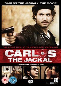 Xem Phim Carlos Chó Rừng - http://xemphimone.com/carlos-cho-rung/