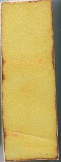 Glazeitorium: Cone 10 Custer Yellow Matt Custer Feldspar 23.1 Whiting 12.9 Silica 6 Kaolin 29.7 Dolomite 28.3 Red Iron oxide 1.5