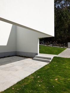 Eduardo Souto De Moura — House in Ponte de Lima — Image 4 of 35 — Europaconcorsi
