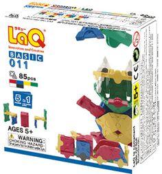 LaQ Basic 011.