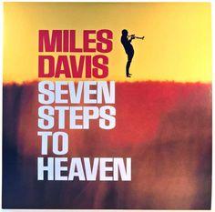 Miles Davis - Seven Steps To Heaven 180g