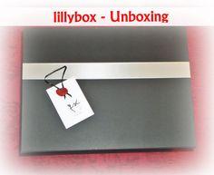 Kennt Ihr schon ? ;) #Neuheit #lillybox - pleasure & #relax - super #Unboxing #Geschenkidee #beauty #süsses #lifestyle :) #blog #Erfahrung