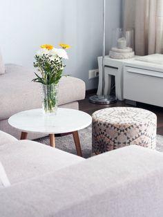 CAVA 2.0: Uusi sohvapöytä