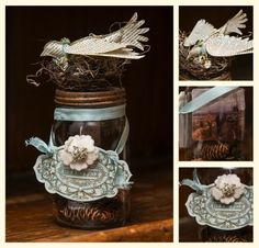 So Shelli - So Shelli Blog - Jars, Tags, and Labels . . . Oh,My!