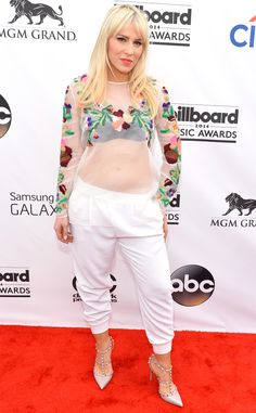 Singer-songwriter, record producer. Natasha Bedingfield from Worst Dressed Ever at the Billboard Music Awards | E! Online