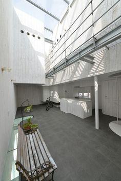 Torus House