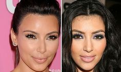 How facial hair removal keeps Kim Kardashian young