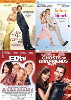 Matthew McConaughey cannot stand up by himself.