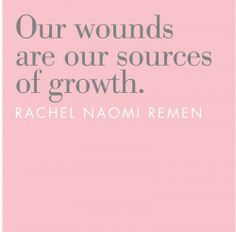 Hollye Jacobs, Breast Cancer Survivor - Quotes amp; Inspiration - Wounds