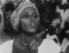 « Au pays des mages noirs », 1947.