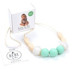 GREAT FOR BABIES TO CHEW ON WHEN THERE TEETHING | Shopswell