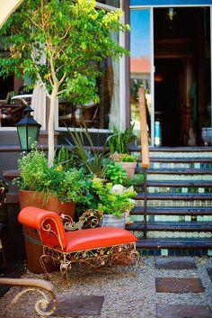 Kloof Street House #Cocktails #relax #CapeTown #restaurant #kloofstreet