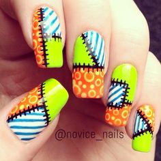 novice_nails  #nail #nails #nailart