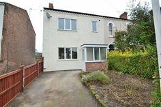 Sawley Road, Draycott, DE72 - £169,950 3QEhttp://bit.ly/SawleyRoadDraycott