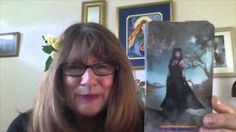 """""""Sweet May Hath Come to Love Us....' Maggie Moon Tarot - The Vibes for of Week for May 3, 2014 - Tarot Readin..."""
