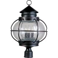 South Shore Decorating: Discount Outdoor Post Lanterns