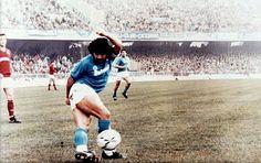 La rabona di Diego #calcio #sport