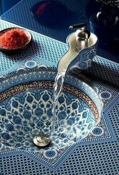 Today we will mostly be dreaming about these Middle Eastern inspired home buys. For more visit Redonline.co.uk