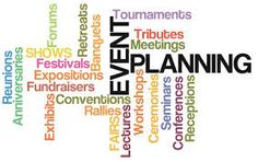 There are various types of event planning business.But, whatever strategy that you will use for your event, it will depend entirely on your planning.