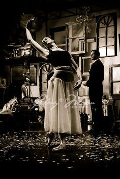 Arch #ballerina