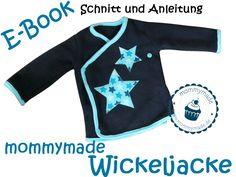Ebook+Wickeljacke+Schnittmuster+Anleitung+56+-+86+von+mommymade.de+auf+DaWanda.com