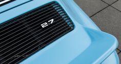 1973 Porsche 911 - 911 2.7 RS