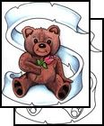 teddy-bear Tattoos, teddybear Tattoos, teddy Tattoos, bear Tattoos, bear Tattoos, stuffed-animal Tattoos, stuffedanimal Tattoos, stuffed Tat...